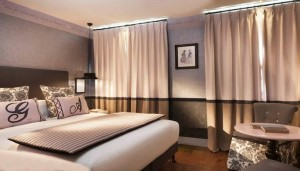 hotel les plumes-Infotravel