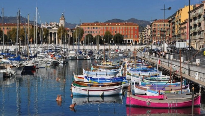 Port-de-Nice