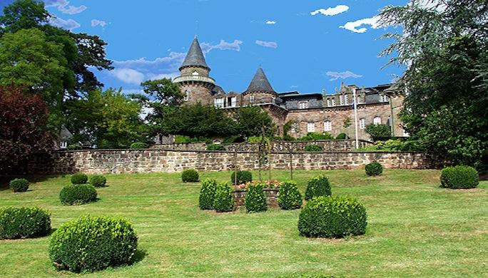 Chateau de Castel Novel