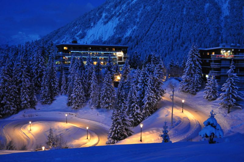 village-club-courchevel-hotel-club-vacanciel /INFOTRAVEL.FR