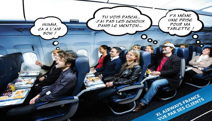 xl-airways : INFOTRAVEL.FR