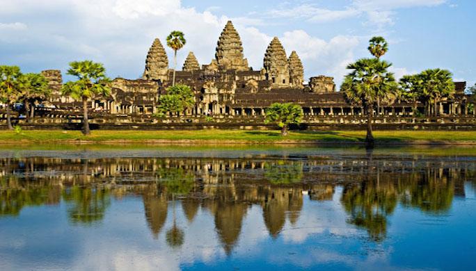 Angkor-Vat-Cambodge