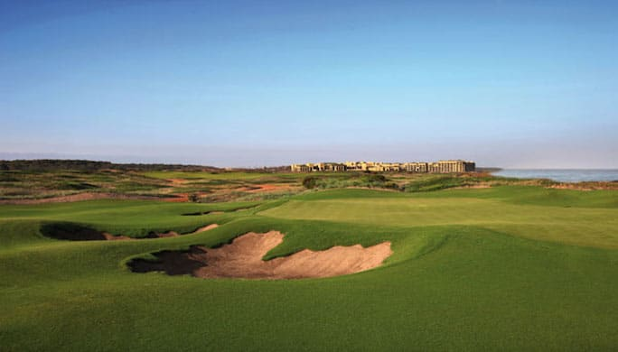 Mazagan-golf-club