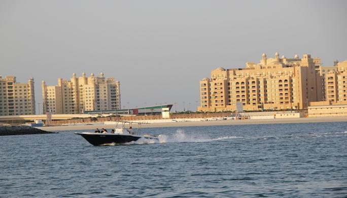 YachtingDubai