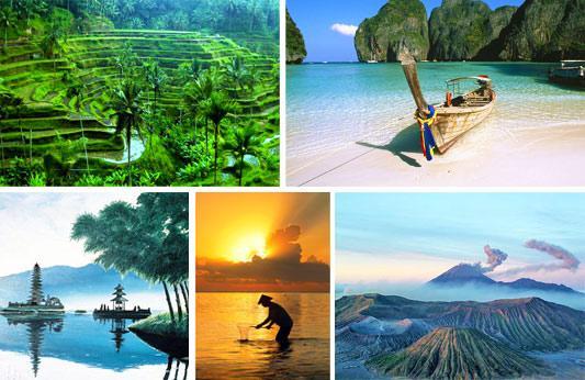 INDONESIA /INFOTRAVEL.FR