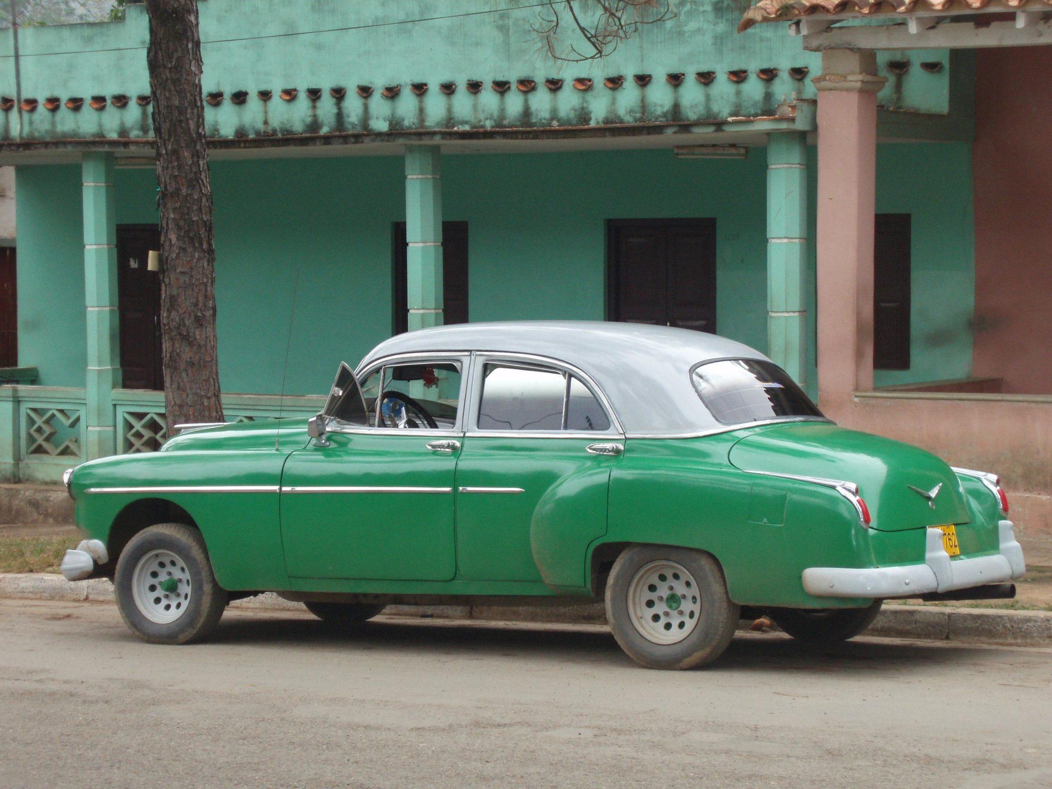 Cuba / Robert Kassous