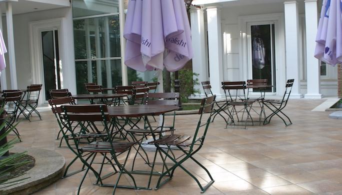 Hotel Prestige/ infotravel.fr