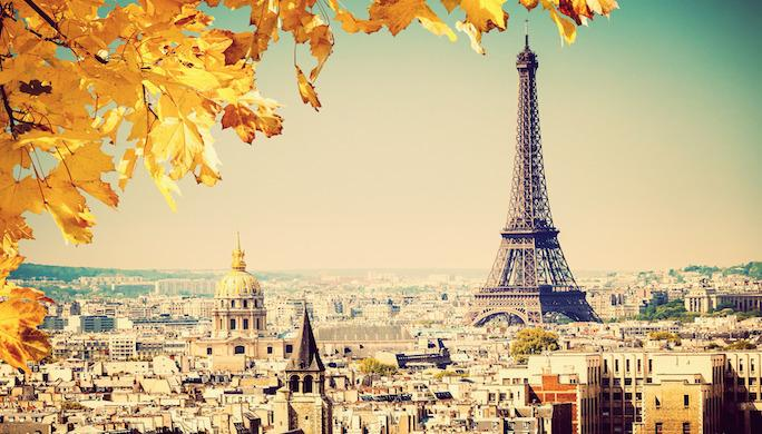 PARIS/ INFOTRAVEL.FR