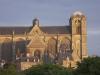 La Cathédrale Saint-Julien dans toute sa splendeure