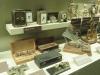 Ustensiles de fabrication, pendules en marbre et pendules à poser