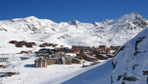 val-thorens-station / Infotravel.fr