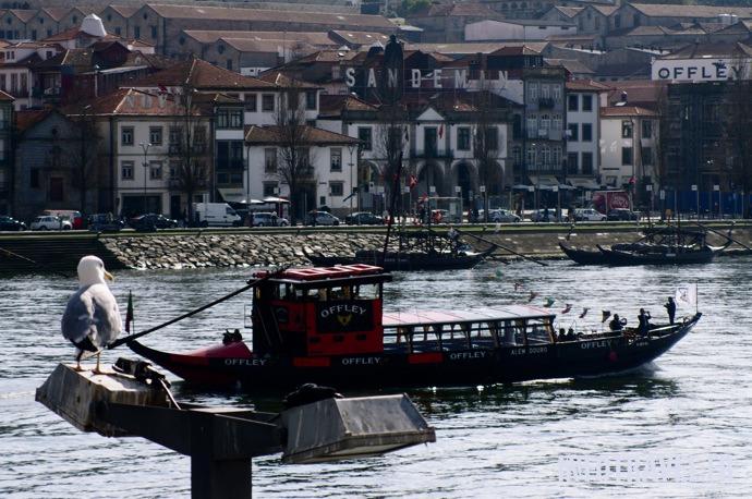 Porto, la ville invaincue