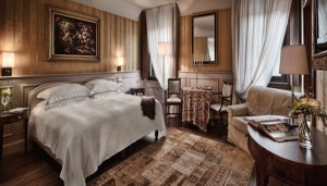 Au coeur de Vérone, le Palazzo Victoria**** vous offre le Luxe Italien