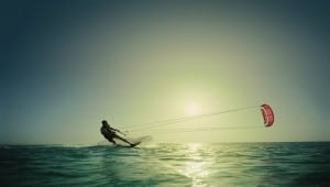 Kite Surf / infotravel.fr