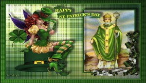 saint patrick / infotravel.fr