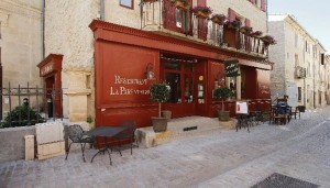 hotel-de-charme-a-uzes / Infotravel.fr