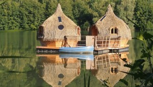 Cabane /infotravel.fr