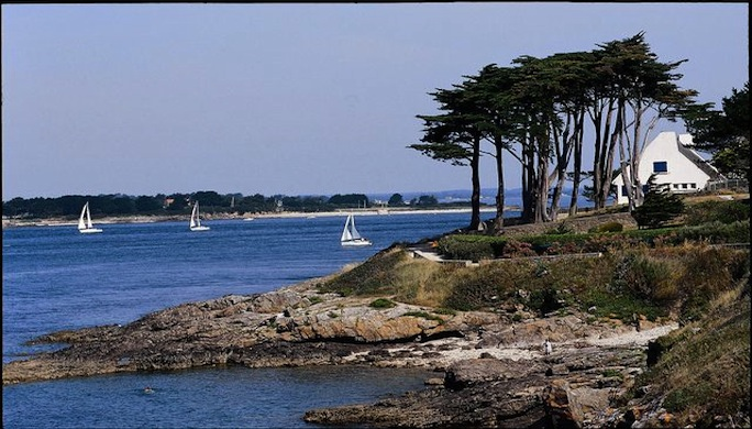 Golfe-Morbihan: iNFOTRAVEL.FR