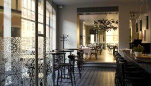 Hôtel 5*****neiburgs/ Infotravel.fr