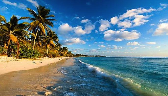 Cocos Island Costa Rica / Infotravel.fr