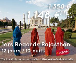 Rajasthan - La Française des Circuits
