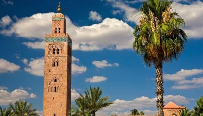 Morocco. Marrakech. INFOTRAVEL.FR