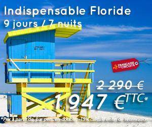 Floride - La Française des Circuits