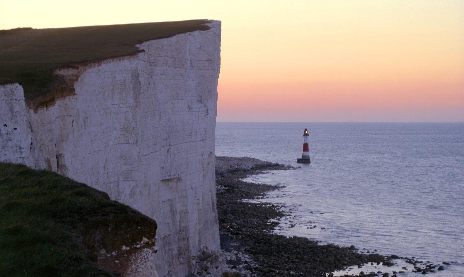 Beachy_Head Sussex_England