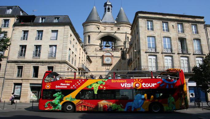 Tourism & City Tours BORDEAUX