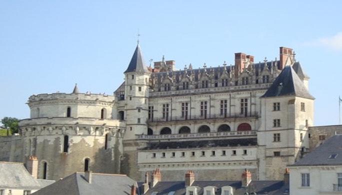 Château d'Amboise