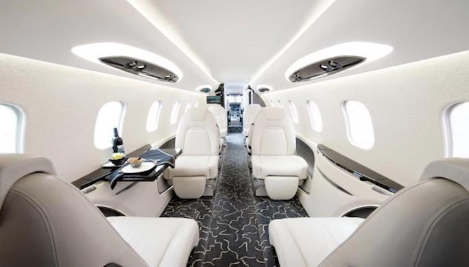 Jet privé