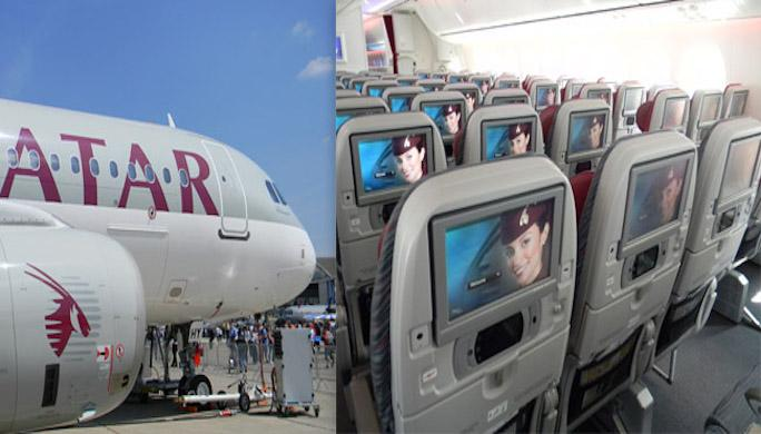 Qatar airways ouvre sa ligne quotidienne paris seychelles - Qatar airways paris office ...