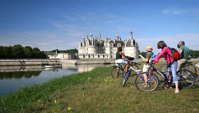 Blois-Chambord