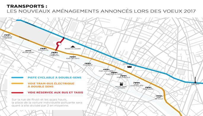 Cartographie-aménagements-centre-ville-Crédits-Ville-de-Paris