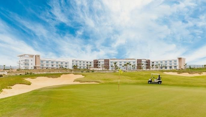 Hotel-Hyatt-Place-Taghazout-Bay-golf