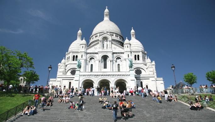 Tourisme paris renoue avec les records de fr quentation - Office tourisme portugal paris ...