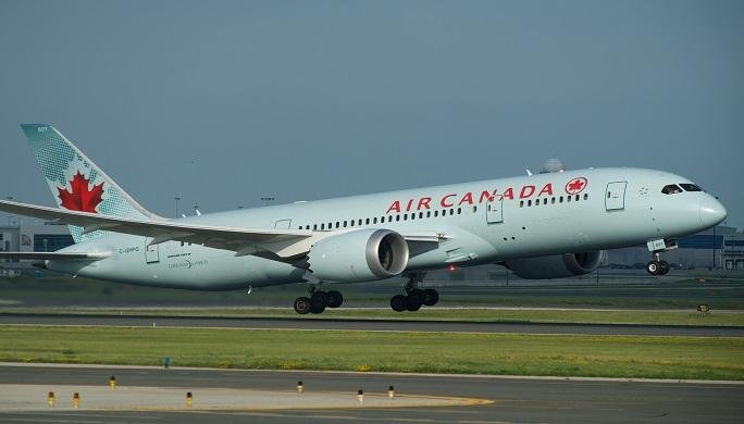 Air canada officialise son service montr al tokyo sans escale - Air france office montreal ...