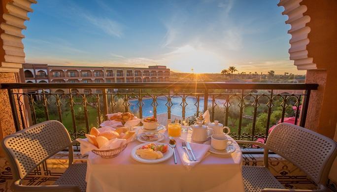 Petit prix de luxe au Riad Ennakhil & Spa de Marrakech | InfoTravel.fr