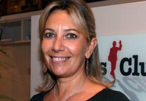 Isabelle Bourdet