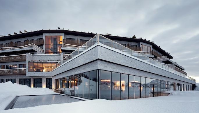 Alpina-Dolomites
