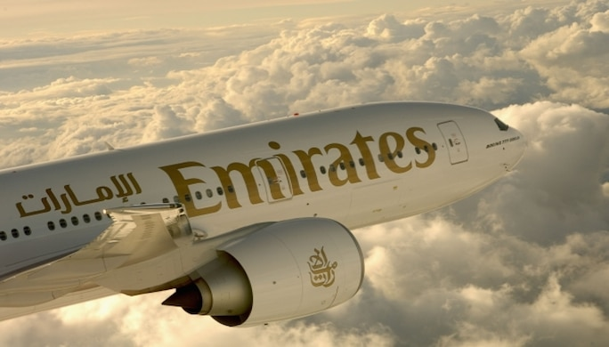 Emirates / Infotravel.fr