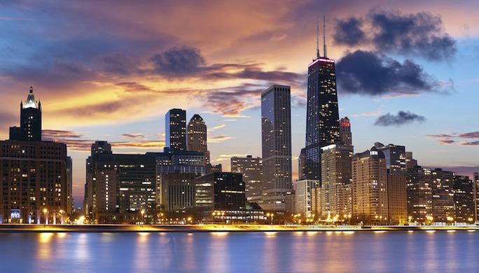 The_Chicago_Skyline