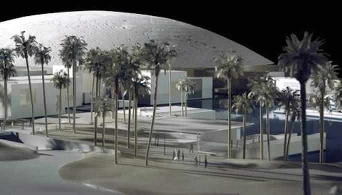 ENTERTAINMENT-FRANCE-UAE-CULTURE-ART