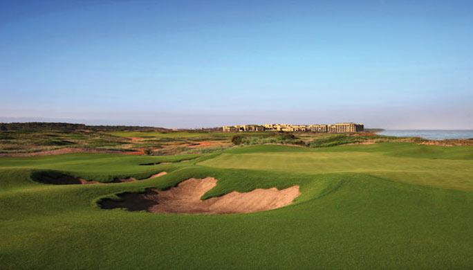 Mazagan-golf-club