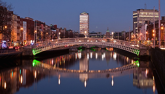 dublin-city / INFOTRAVEL.FR