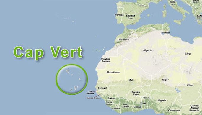 Héliades vous souhaite un bel hiver au Cap Vert | InfoTravel.fr