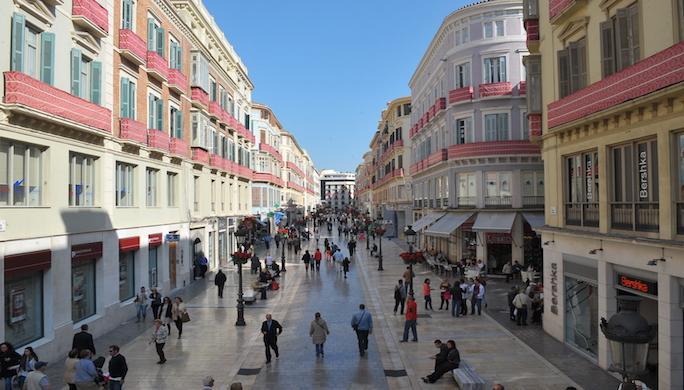 4- Rue Larios