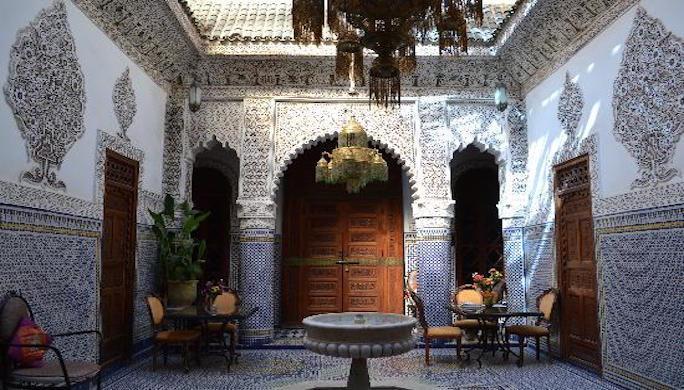 Maroc/ Robert Kassous/infotravel.fr