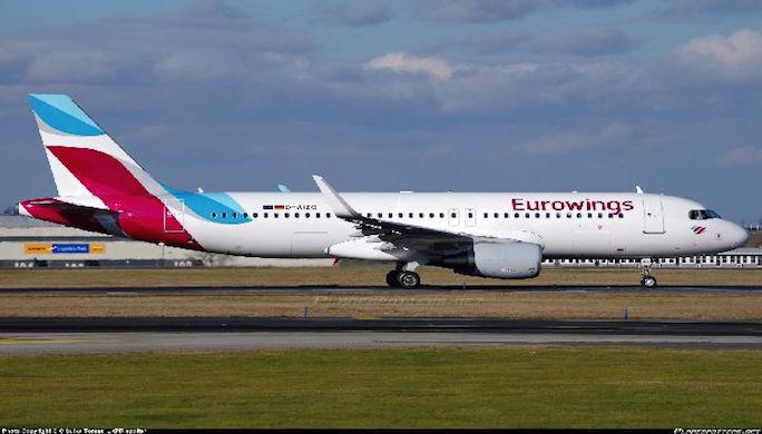 Eurowings/infotravel.fr