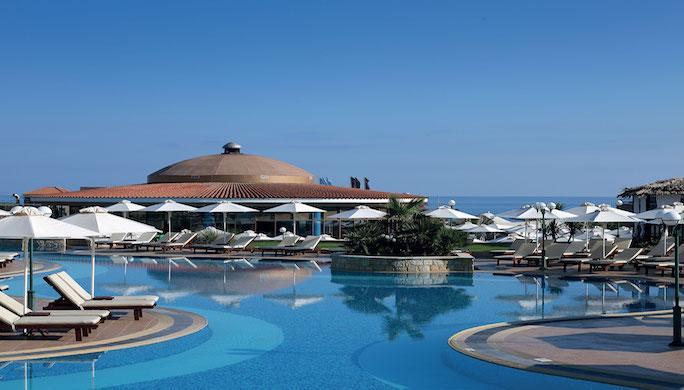 Sensatori Resort INFOTRAVEL.FR